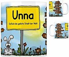 rendaffe - Unna - Einfach die geilste Stadt der
