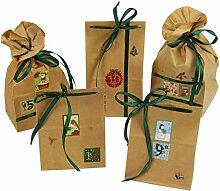 rendmarkt24 Advents-Kalender Weihnachten zum