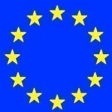 rends4cents EUROPA EU Europäische Union Fahne,