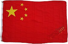 rends4cents op Qualität - Flagge China Asien