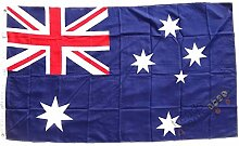 rends4cents Top Qualität - Flagge Australien