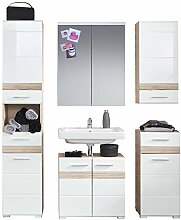 rendteam smart living 1336-906-96 Badezimmer