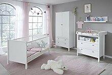 rendteam smart living Babyzimmer Kombination,