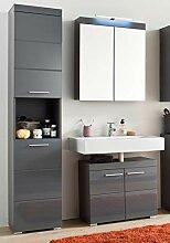rendteam smart living Badezimmer 3-teilige Set