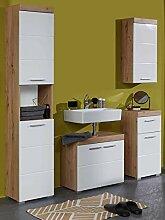 rendteam smart living Badezimmer 4-teilige Set