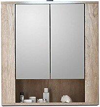 rendteam smart living Badezimmer Spiegelschrank