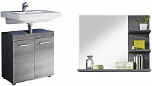 rendteam smart living Badezimmer Waschbecken