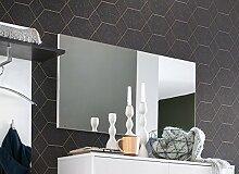 rendteam smart living Garderobe Wandspiegel Sol,