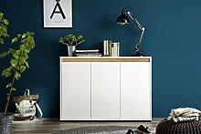 rendteam smart living Sideboard Kommode, 119 x 84