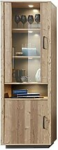 rendteam smart living Wohnzimmer Highboard Schrank