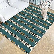 Renjie Europäischen Raum Teppich Für Wohnzimmer