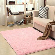 Renjie Teppich Für Wohnzimmer Zu Hause Warme