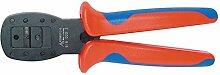 Rennsteig Werkzeuge 616 000 3 Crimpzange PEW6 ohne