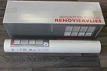 Renoviervlies 25 x 0,75 m = 18,75 m² Malervlies