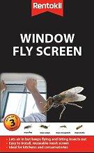 Rentokil Fenster Fliegengitter 6
