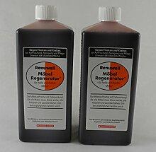 Renuwell Spar-Set Möbel-Regenerator 2x 1000 ml
