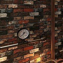 Renyqing 3D-Wand Fliesen Mit Soliden Steine Und