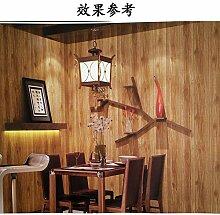 Renyqing Wasserdichte Holz Hintergrund Tapete,