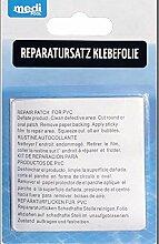Reparatursatz Klebefolie (Abziehfolie)