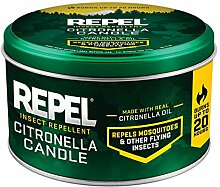 Repel Unzen Citronella Insect Repellent Outdoor