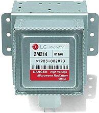 REPORSHOP - LG Mikrowelle Magnetron 2M214 01TAG
