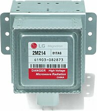 Reporshop - Magnetron-Mikrowelle LG 2M214 01TAG