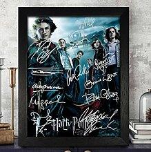 Reprintz Graphs Harry Potter und der Goblet