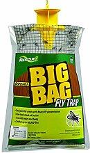Rescue Outdoor Ungiftige Einweg-Fliegenfalle Big