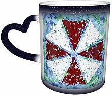 Resident Umbrella Evil Corp Symbol