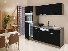 respekta Einbau Single Küche Küchenblock