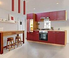 respekta KB270BREC Küche Küchenzeile