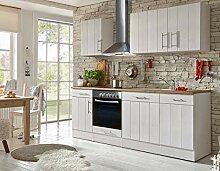 respekta Küche Küchenzeile Küchenblock