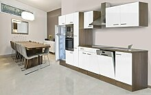 respekta Küchenleerblock Küche Leerblock