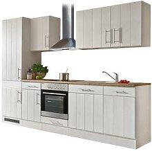 respekta-Premium-Küchenblock »Landhaus«, ca.