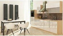 respekta Premium Küchenzeile Hochbau 280 cm