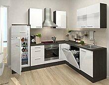Küchenzeile L Form günstig online kaufen | LIONSHOME