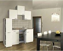 respekta Single Küche Küchenzeile Küchenblock