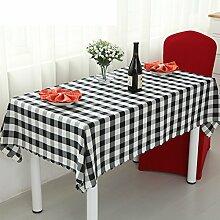 Restaurant,Hotels,Tabelle Tuch/Tischdecke,Stoffe,Ländlichen,Kaffee Tischdecke-C 90x90cm(35x35inch)