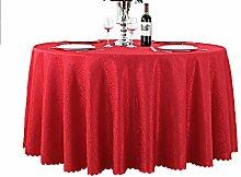Restaurant Tischdecke Tisch, Tischtuch, Stoff, Restaurant, Hotel, Esstisch, Kaffeetisch, Blumen, Bankett, Tischtuch, Langlebig Tischdecke decke ( Farbe : #2 , größe : 340cm )