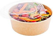 Restaurantartikel, plastik, durchsichtig, 25 oz