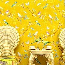 Restaurantdekoration Chinesische Art 3D Pastoral
