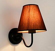 Restbuy Wandleuchte Wandlampe,Leuchtmittel