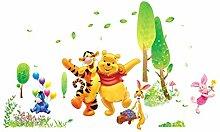 Restly (TM) Disney Winnie the Pooh Panther Cartoon