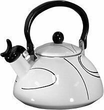 Reston Lloyd 66237 Einfache Linien - Teekessel