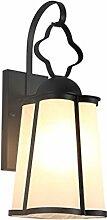 Retro Beleuchtung Wandlampe für Haus Bar