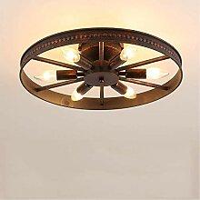 Retro Deckenleuchte Industrial Vintage Lampe