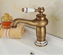 Retro Deluxe Fauceting antike Badezimmer