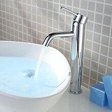 Retro Deluxe Fauceting Armatur Spüle, Armatur,