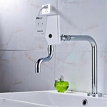 Retro Deluxe Fauceting Digital Touch Waschbecken