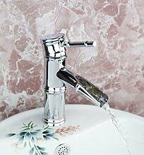 Retro Deluxe Fauceting e_pak Torneira Banheiro